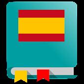 Spanish Dictionary - Offline APK for Bluestacks