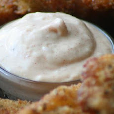 Outback Steakhouse's Dipping Sauce