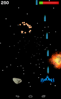 Screenshot of Galaxy Battle - Space War