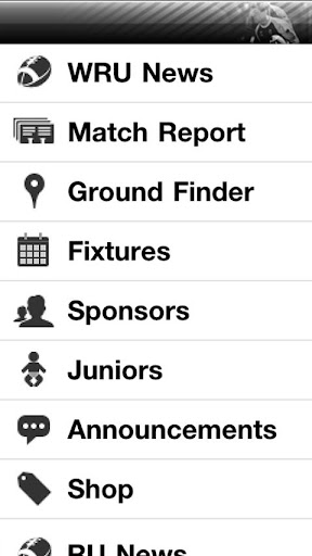【免費運動App】Pontypridd RFC-APP點子