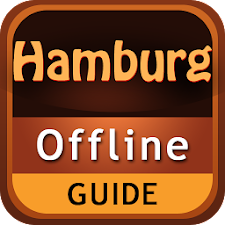 Hamburg Offline Guide