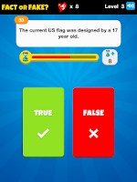 Screenshot of Fact or Fake?™ - Play Now!