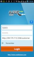 Screenshot of A2Billing CallingCard Callback