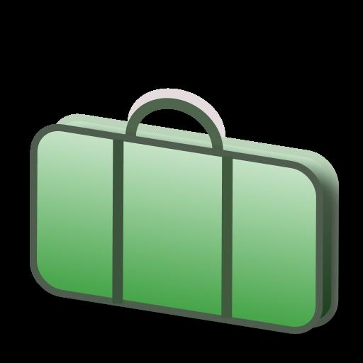 Packing List LOGO-APP點子
