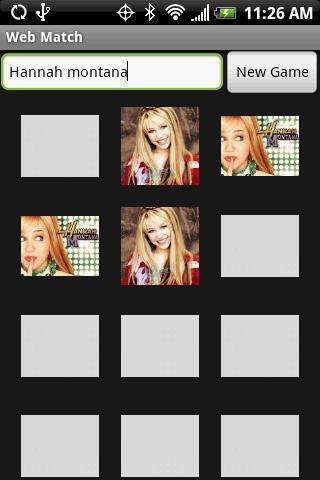 【免費解謎App】Web Match Memory Game-APP點子