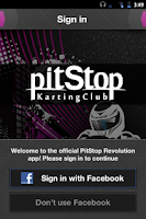 Screenshot of PitStop Revolution