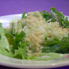 No-Egg Caesar Dressing (Rachael Ray's)
