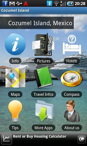 Cozumel Travel Guide