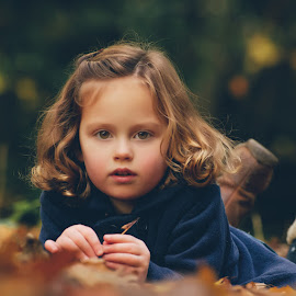 November Sessions by Dominic Lemoine Photography - Babies & Children Child Portraits