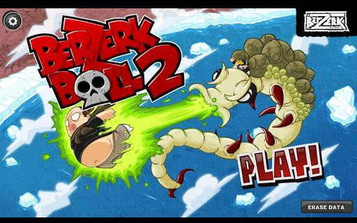 Berzerk Ball 2 - screenshot