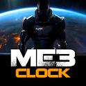 ME3 Clock icon