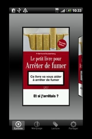 【免費健康App】Arrêter de fumer (new édition)-APP點子