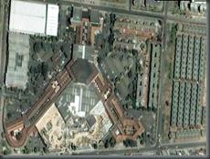 Plaza de las amaericas