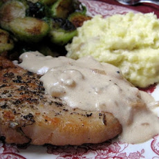 Pleasant Pork Chops