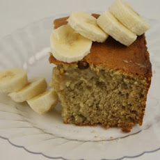 Banana-Nana Bread