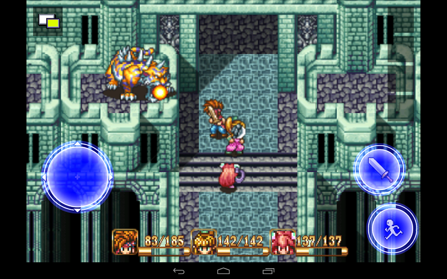 Secret of Mana Screenshot 10