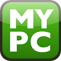 GoToMyPC (Remote Desktop) icon