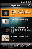 Screenshot of WeTeli