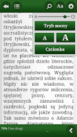 Screenshot of Legimi - ebooki bez limitów