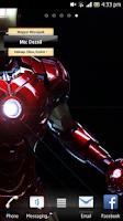 Screenshot of Névnapok extra