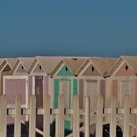 by Bergljót Guðmundsdóttir - Buildings & Architecture Other Exteriors