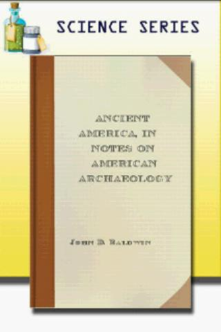 Ancient American Archaeology