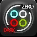 Free Dark Zero GO Launcher Theme APK for Windows 8