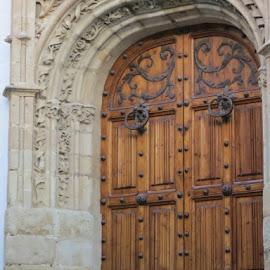 Sitges, Spain by Caitlin Dougher - Buildings & Architecture Architectural Detail