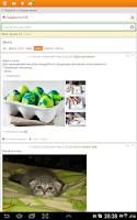 Screenshot of Viewer для Одноклассники