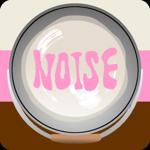 COLORED NOISER 生產應用 App LOGO-硬是要APP