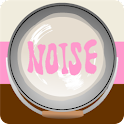COLORED NOISER icon