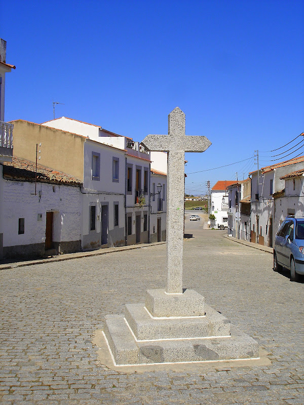 Cruz del Cerrillo