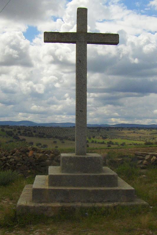 Cruz de San Gregorio