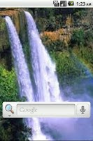 Screenshot of Hawaii Live Wallpaper
