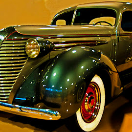 Display pickup by David Winchester - Transportation Automobiles