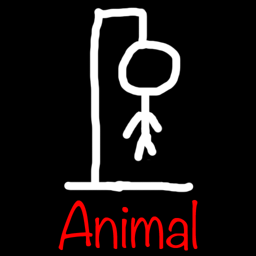 Hangman: Animal Edition