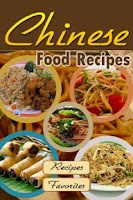 Screenshot of Chinese Food Recipes