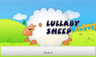 Screenshot of Lullaby Sheep