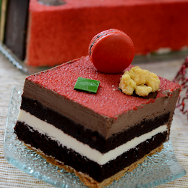by CHefMate Chocolate Brand - Food & Drink Cooking & Baking