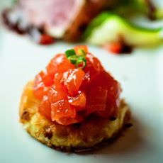 Potato Latkes Recipe | Yummly