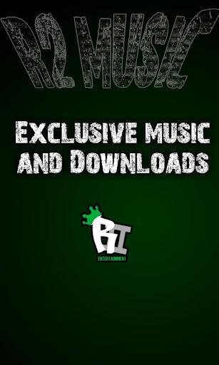 R2 Music 娛樂 App-癮科技App
