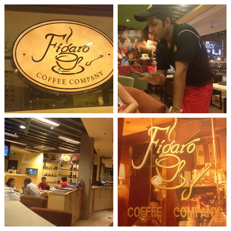 figaro coffe company Section 3 product/service 3 1 about the company and the product the figaro coffee company is a popular with more farmers harvesting coffee, more figaro patrons.