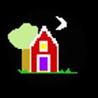 Pixel City Live Wallpaper icon