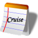 Trip & Cruise Notes icon
