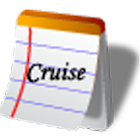 Trip & Cruise Notes icon