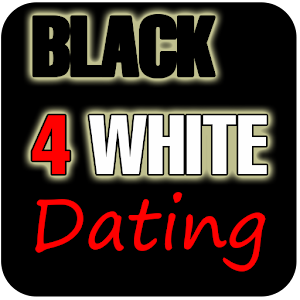 white dating app