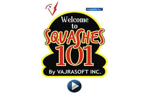 Squashes101