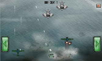 Screenshot of Westerplatte 2039