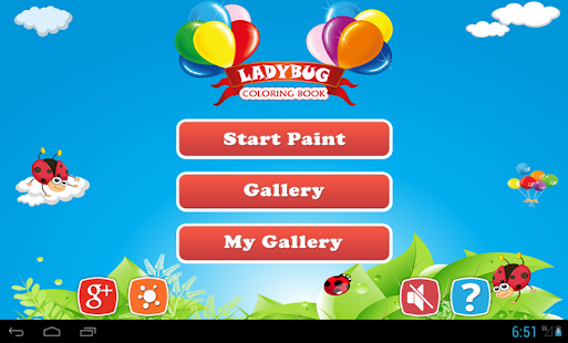 Download Coloring Game Book For Kids APK On PC