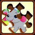 Jigsaw Puzzles - Kids Games APK for Bluestacks